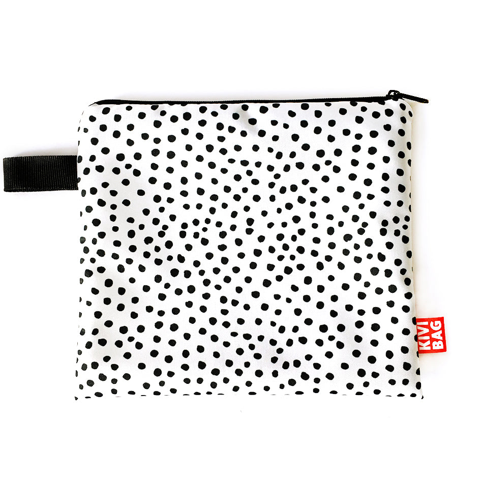 Zipper Bag (Dots)
