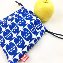 Snack Bag (Fish) - KIVIBAG