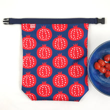 Lunch Bag (Pomegranate) - KIVIBAG