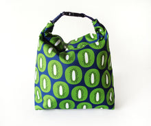 Lunch Bag (Kiwi Fruit)