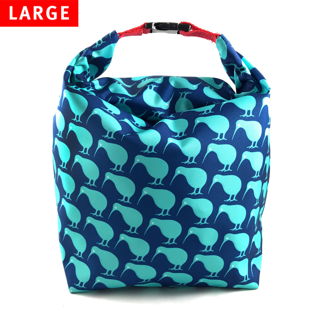 Lunch Bag Large (Kiwi) - KIVIBAG