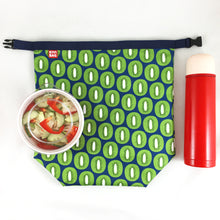 Lunch Bag Large (Kiwi Fruit)
