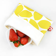 Sandwich Bag (Lemon) - KIVIBAG