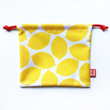 Snack Bag (Lemon) - KIVIBAG