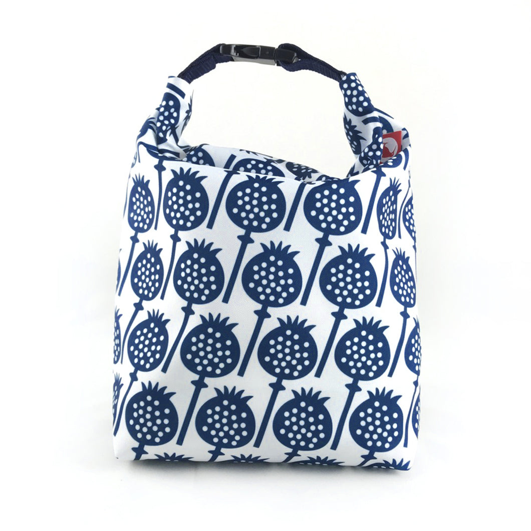 Lunch Bag (Poppy) - KIVIBAG