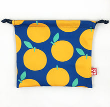 Snack Bag (Orange) - KIVIBAG