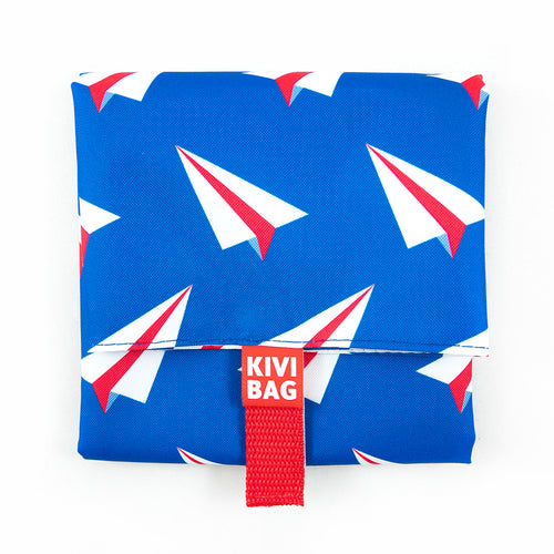 Food Wrap (Paper Plane) - KIVIBAG