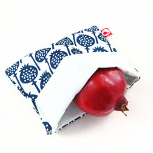 Snack Bag (Poppy)
