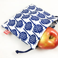 Snack Bag (Poppy) - KIVIBAG
