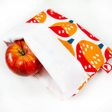 Sandwich Bag (Pumpkin)