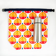 Lunch Bag Large (Pumpkin)