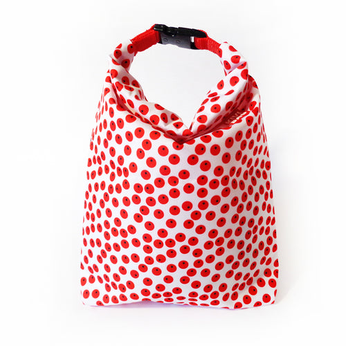 Lunch Bag (Currant) - KIVIBAG