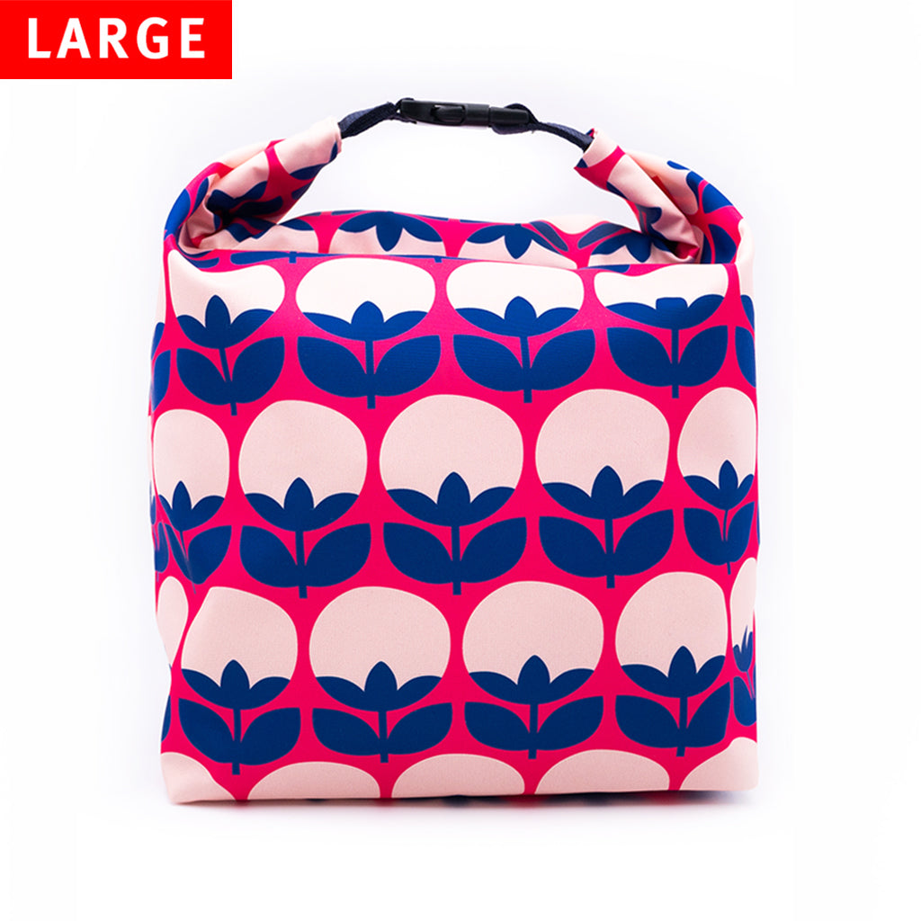 Lunch Bag (Rose) - KIVIBAG