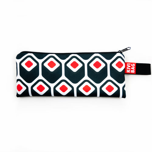 Zipper Bag Small (Sushi)