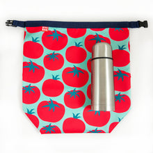 Lunch Bag Large (Tomato)