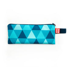 Zipper Bag Small (Triangle)