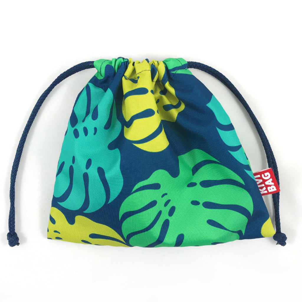 Snack Bag (Tropical) - KIVIBAG