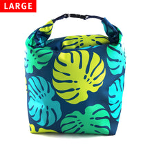 Lunch Bag Large (Tropical) - KIVIBAG