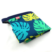 Lunch Bag Large (Tropical)