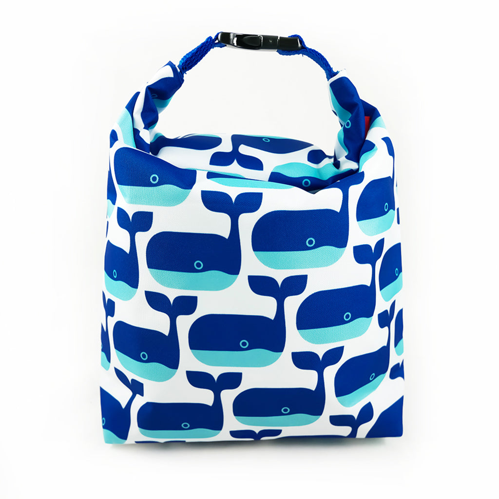 Lunch Bag (Whale)