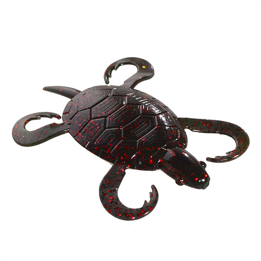 Red Shad Doomzday Turtle