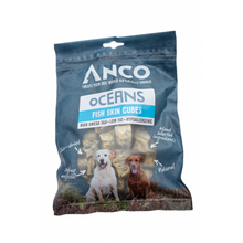 Anco Oceans Fish Skin Cubes