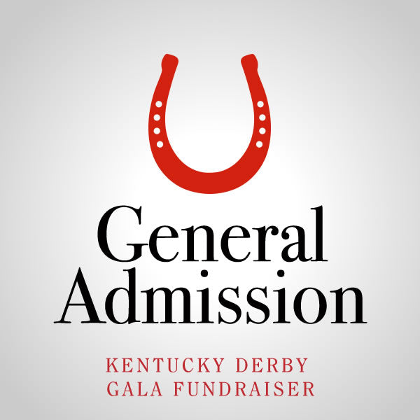 Kentucky Derby Gala Fundraiser: General Admission