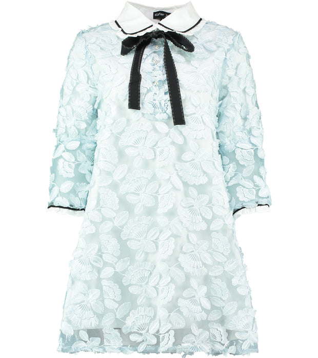 Bluebell Shift Dress