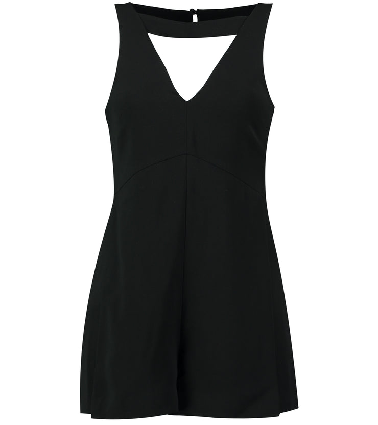 All Cried Out Playsuit