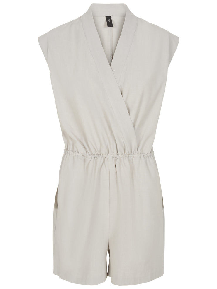 Yasclady Spring Playsuit