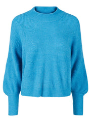 Soft Knitted Pullover