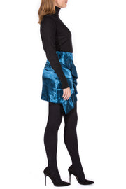 Dead Sea Ruffle Skirt