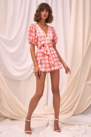 Solace Playsuit