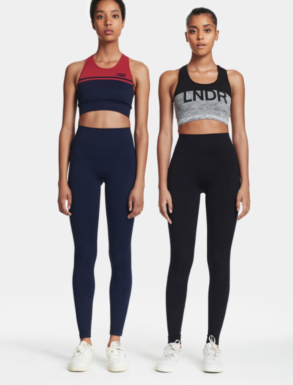Eight Eight Leggings