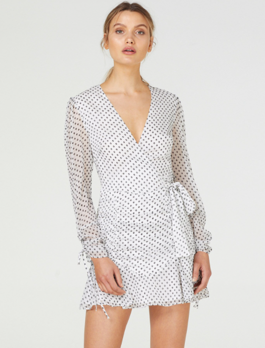 Fay Mini Dress