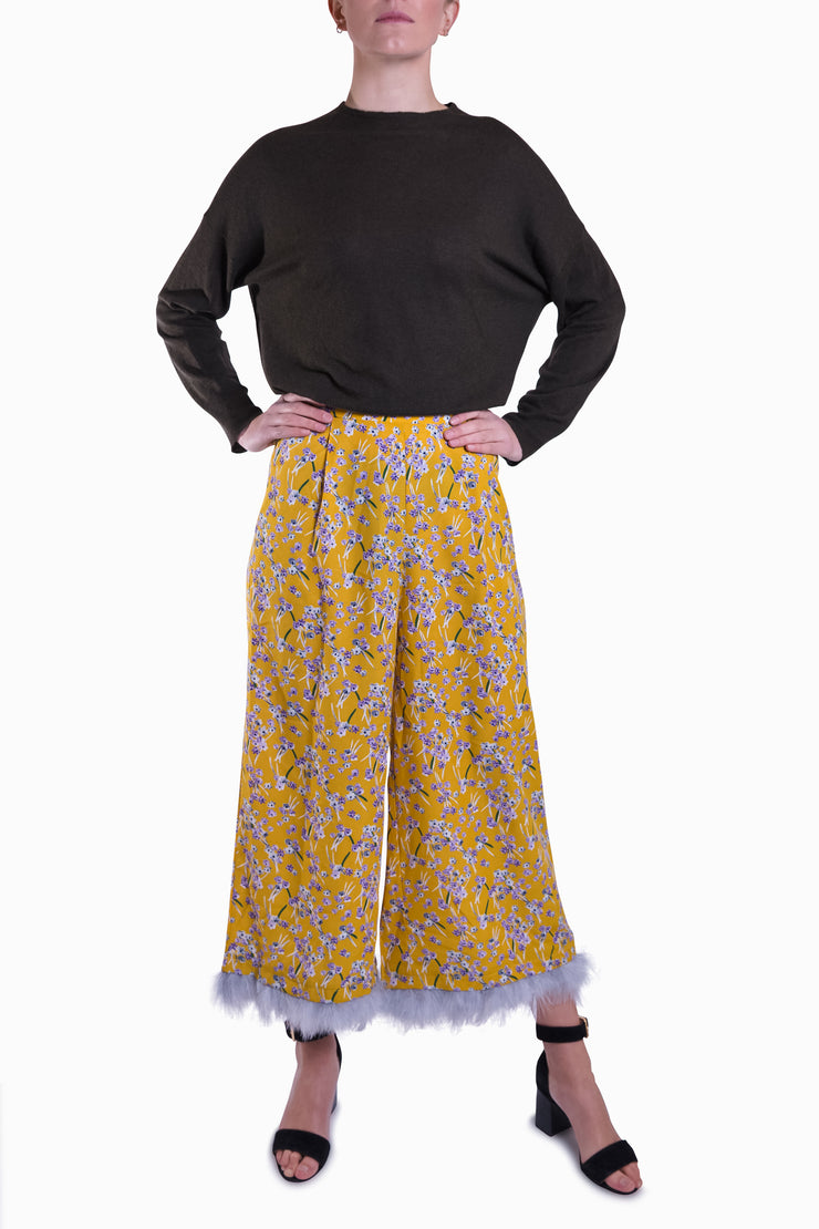 Thorn in your Side Culottes