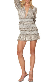 Behati Mini Dress