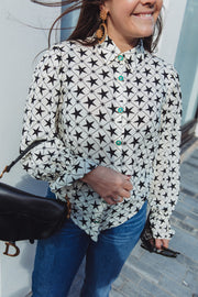 Prints Charming Blouse