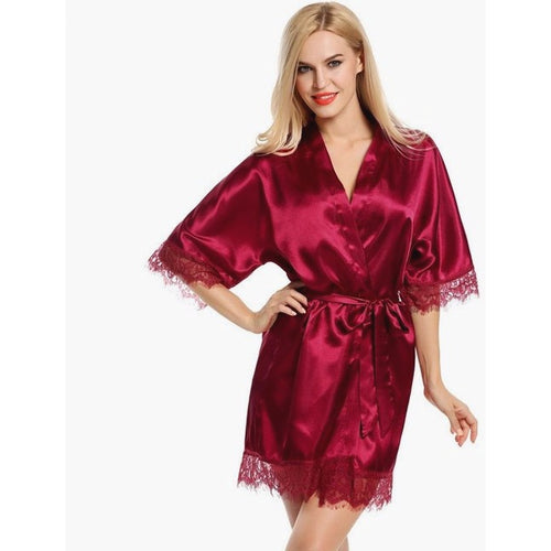 Lingerie - Angel Dust Robe (Selection)