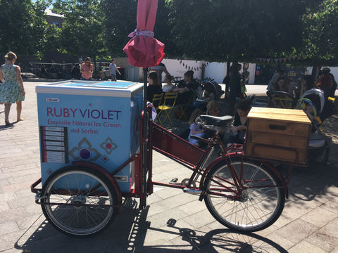 Cargo bikes backfiets box bikes