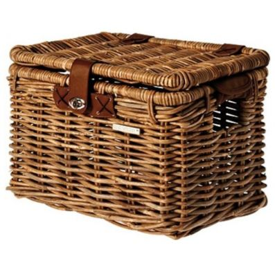 Denton Delux Basket for Junior Transportfets