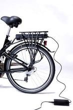 cargo e-bike range of 40km