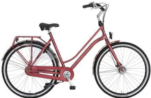 Cortina Roots mother bike a perfect bicycle for parents