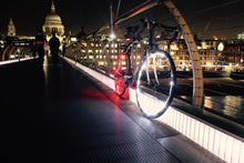 Bicycle Side Wheel Lights