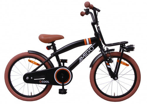 Amigo 2Cool 20 Inch 30 Cm Boys Coaster Brake