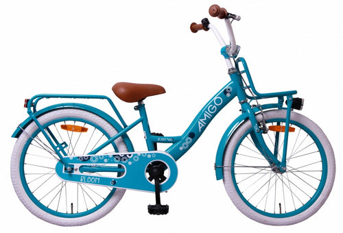 Amigo Bloom 20 Inch 29 Cm Girls Coaster Brake