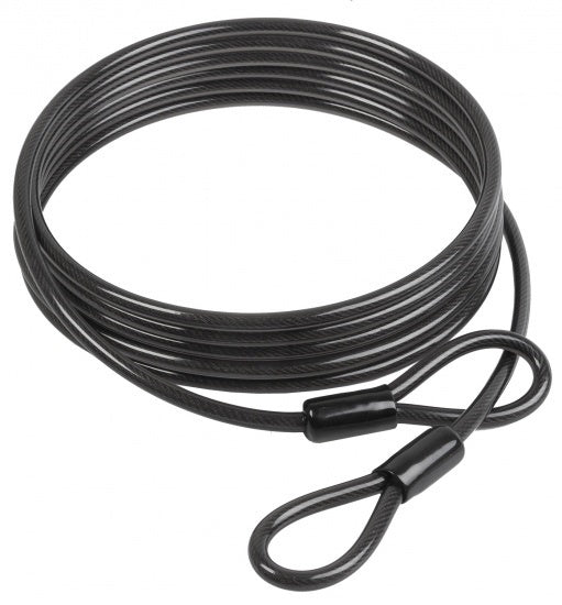 Cable 5 meter x 10 mm black