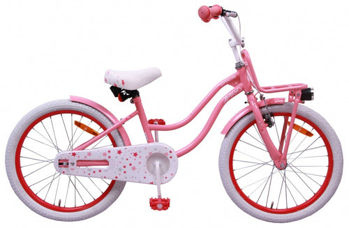 Amigo Superstar 20 Inch 28 Cm Girls Coaster Brake