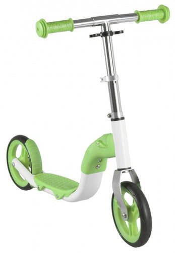 Anlen Loopfiets En Step 2In1 Junior Green/White