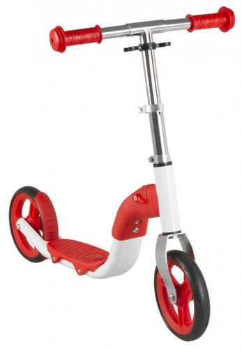 Anlen Loopfiets En Step 2In1 Junior Red/White